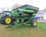 Grain Cart For Sale: Unverferth 475