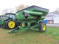 Grain Cart For Sale:  Unverferth 475