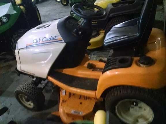 2010 Cub Cadet GT3100 Riding Mower For Sale
