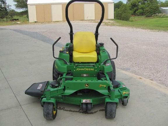 2008 John Deere Z830A Riding Mower For Sale
