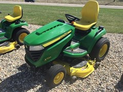 Riding Mower For Sale:  2015 John Deere X534