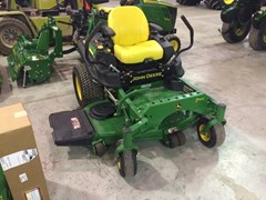 Riding Mower For Sale:  2014 John Deere Z930M , 25 HP