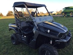 ATV For Sale:  2012 Kawasaki 750 TEREX