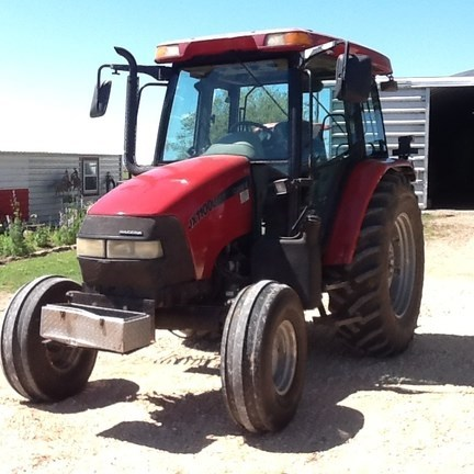2006 Case IH JX1100U Tractor For Sale
