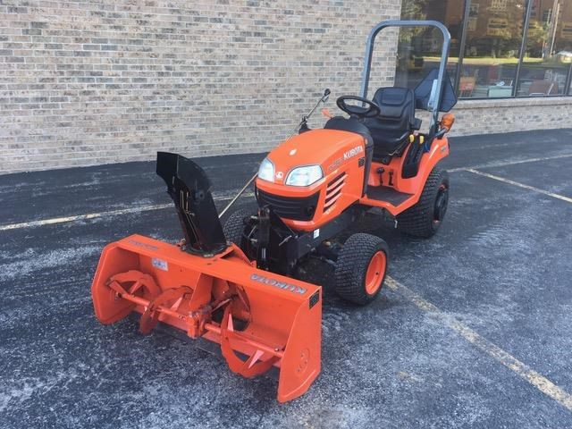 2008 Kubota BX2350V Tractor For Sale