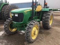 Tractor For Sale:  2010 John Deere 5055E , 55 HP