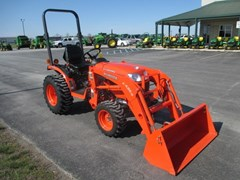 Tractor For Sale:  2013 Kubota B2920 , 29 HP