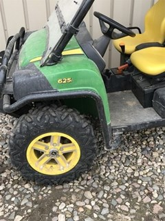 Utility Vehicle For Sale:  2012 John Deere XUV 625i