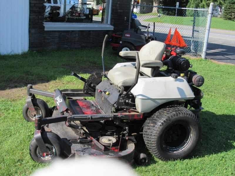 Exmark LZ25KC604 Zero Turn Mower For Sale