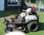 Zero Turn Mower For Sale:  Exmark LZ25KC604