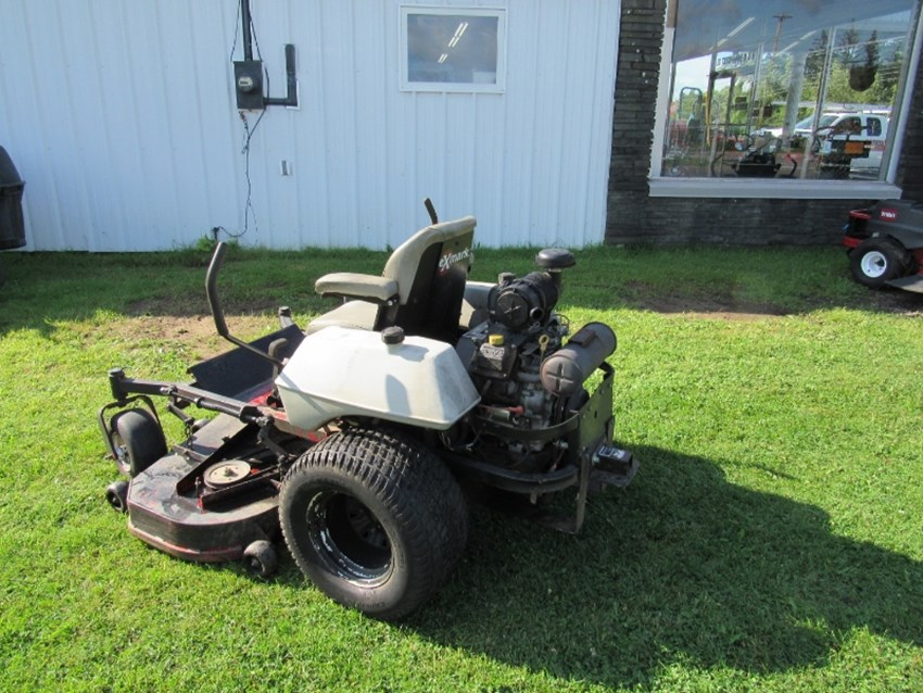 Exmark LZ25KC604 Zero Turn Mower For Sale » H&M Equipment Co