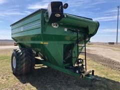 Grain Cart For Sale 2002 J & M 875-18