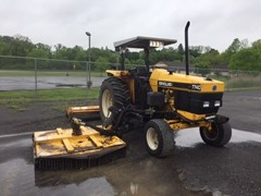 Tractor For Sale 1996 New Holland 7740S , 88 HP