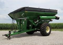 Grain Cart For Sale 2003 Brent 876