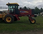 Windrower For Sale: 2013 New Holland h8060