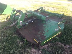 Rotary Cutter For Sale 2001 John Deere MX10