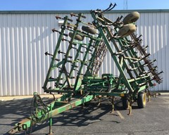 Field Cultivator For Sale 1995 John Deere 980