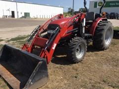 Tractor For Sale 2012 Case IH Farmall 40B , 40 HP