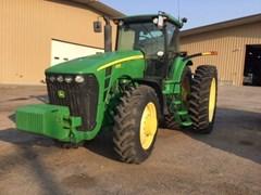 Tractor For Sale 2007 John Deere 8130 , 180 HP