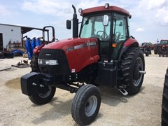 Tractor For Sale:  2013 Case IH Farmall 125A , 125 HP