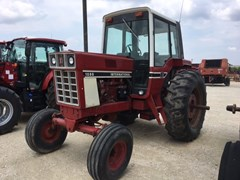 Tractor For Sale:  1979 IH 1086 , 113 HP