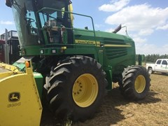 Forage Harvester-Self Propelled For Sale 2010 John Deere 7750
