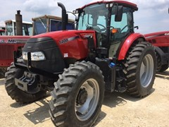 Tractor For Sale:  2014 Case IH Farmall 140A , 140 HP