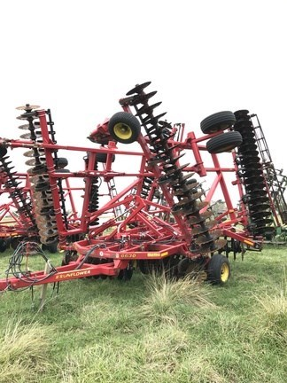 2015 Sunflower 6330-32 Vertical Tillage For Sale