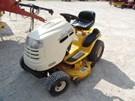 "Riding Mower For Sale:   Cub Cadet LT1042 19HP 42"" CUT , 19 HP"