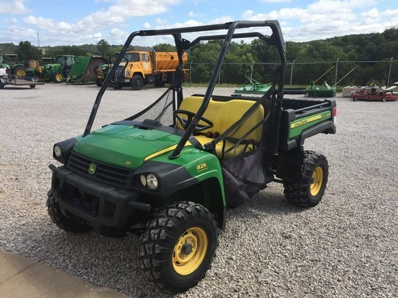2014 John Deere XUV 825i Utility Vehicle For Sale