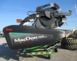 Header-Draper/Flex For Sale: 2011 Mac Don FD70-30