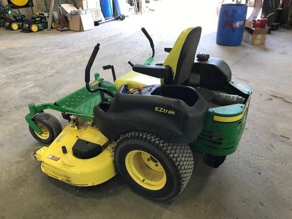 2012 John Deere Z665 Riding Mower For Sale