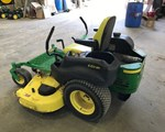 Riding Mower For Sale: 2012 John Deere Z665, 27 HP
