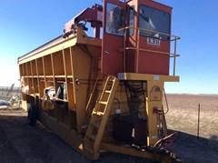 Cotton Equipment Handling and Transportation For Sale KBH Module Builder
