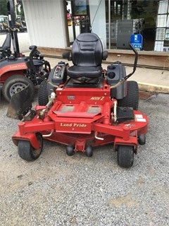 Zero Turn Mower For Sale 2007 Land Pride ZT60