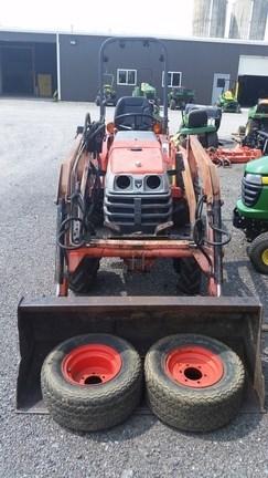 2000 Kubota B7300 Tractor For Sale