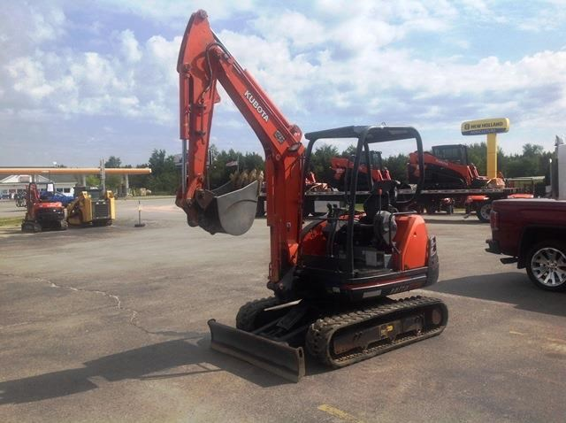 2006 Kubota KX71-3R1 Misc. Construction For Sale