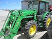 Tractor For Sale:  2014 John Deere 5101E , 101 HP