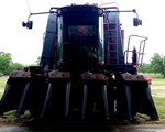 Cotton Picker For Sale: 1999 Case IH 2555