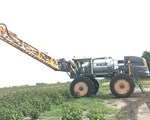 Sprayer-Self Propelled For Sale: 2016 Hagie STS12