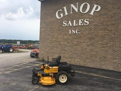 Riding Mower For Sale:  2011 Cub Cadet Z460