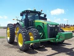 Tractor For Sale 2015 John Deere 8320R , 320 HP
