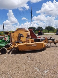 Rotary Cutter For Sale 2008 Woods BW126