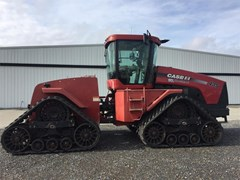 Tractor For Sale:  2010 Case IH STEIGER 435 QUADTRAC , 435 HP