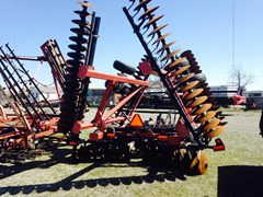 Disk Harrow For Sale:  2009 Case IH RMX340