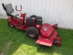 Riding Mower For Sale 2006 Ferris ProCut S , 23 HP