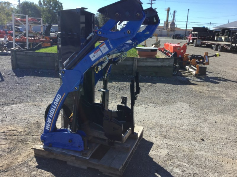 2016 New Holland 250TLA1 Attachment For Sale