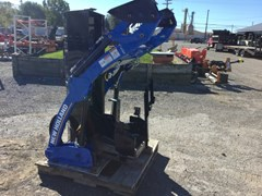 Attachments For Sale:  2016 New Holland 250TLA1