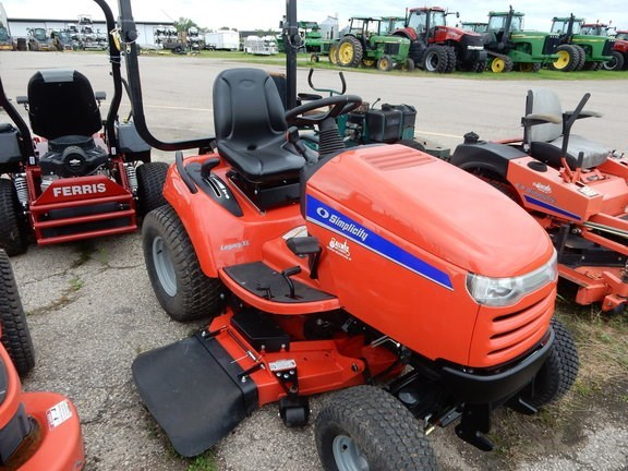 2014 Simplicity Legacy XL Riding Mower For Sale