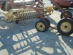 Hay Rake-Bar For Sale:  New Holland 258/260